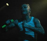 Disparition de Keith Flint, le chanteur de Prodigy
