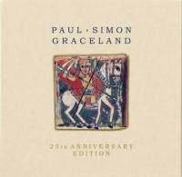 Graceland – 25th Anniversary Edition (Cd + Dvd)