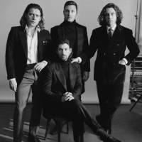 Le 'making of' du dernier album d'Arctic Monkeys.. …