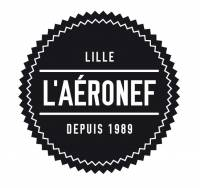 Aéronef, Lille - events 2019
