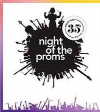 Night Of The Proms 2019 - Eerste namen