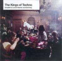 The Kings of Techno - Compiled by Laurent Garnier and Carl C