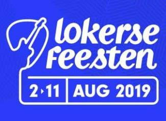 Lokerse Feesten 2019 - DAG 9 - The Van Jets - Therapy? - Arno - Triggerfinger Triggerfinger op triomftocht - Rock 'n roll baby!