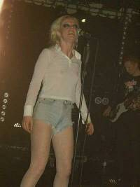 Amyl and The Sniffers - Girlpower