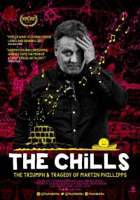 Un film documentaire consacré à Martin Phillipps, le cerveau de The Chills…