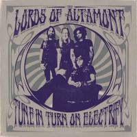 Lords of Altamont de plus en plus branché !
