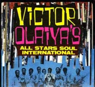 Victor Olaiya's All Star International