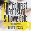 The Colorist Orchestra n'est plus sur la carte…