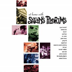 At Home With Satan's Pilgrims -re-issue-
