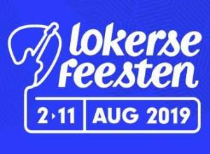 Lokerse Feesten 2019 - DAG 5 - The Damned - Heideroosjes - NOFX - The Offspring - Een puike Heideroosjes en The Offspring - Punk is nog lang, niet dood!