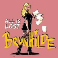 All Is Lost -single-