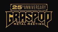 Graspop Metal Meeting XL 2020 - 18 t-m 21 juni 2020 - Faith No More laatste headliner op Graspop Metal Meeting 2020