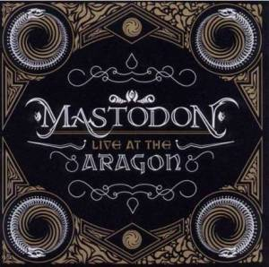 Live At The Aragon (Cd + Dvd)