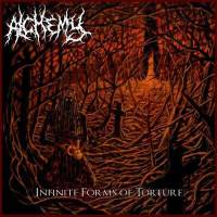 Infinite Forms Of Torture EP