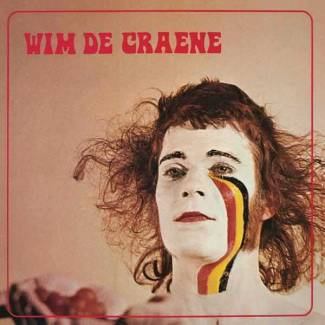 Wim De Craene, Brussel + Alles is Nog Het Oude (re-issue)