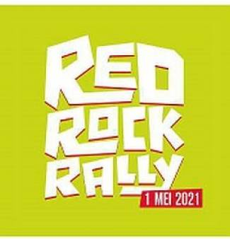 Red Rock Rally 2021, Brugge - 27e editie - 1 mei 2021 - preview