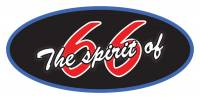 Spirit Of 66, Verviers - agenda