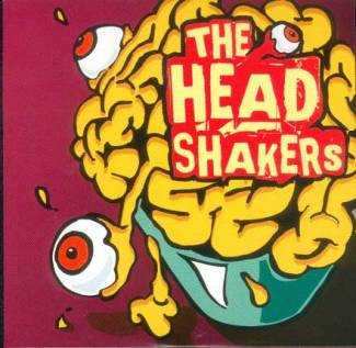 The Head Shakers (Ep)