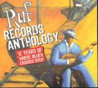 Ruf Records Anthology