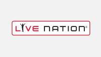 Live Nation concert - Noordkaap