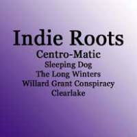 Indie Roots 2006 : Centro-Matic + Willard Grant Conspiracy + Clearlake + JohnRoderick + Sleepingdog