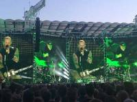 Metallica - WorldWired Tour 2019 - The Metallica family is alive and kicking