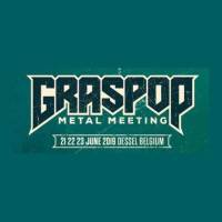 Graspop Metal Meeting 2019 - 21 t-m 23 juni 2019 - Preview