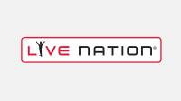 Live Nation concert - The 1975 - new date