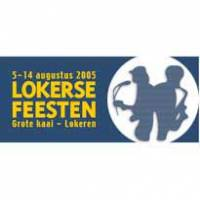 Lokerse Feesten 2005 : The Cure (+ Mercury Rev + Cranes)