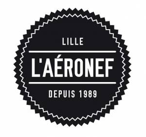 Aéronef, Lille - agenda 2020
