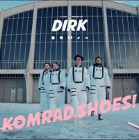 Komrad Shoes -single-