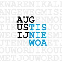 Tis Nie Woa -single-